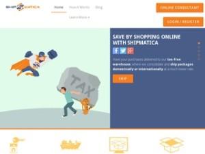 ShipMatica.com