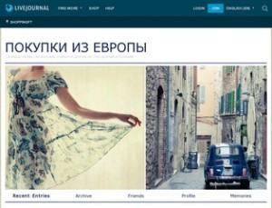 Moda-Europa.com