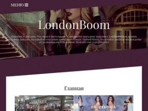 LondonBoom.com