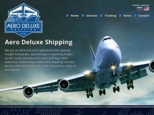 AeroDeluxeShipping.com