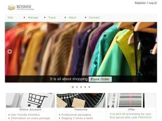 Bosmix.com