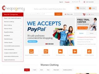 CheapAgency.com