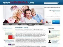 ModaLondona.com